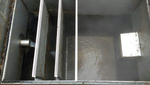Grease Trap Cleaning and Grease Trap Maintenance