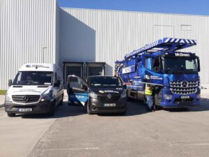 Wash and CCTV Survey specialists Fleet