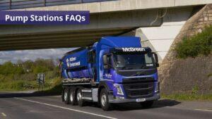 Pump Stations FAQs